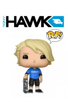 Figura Funko Pop Vinyl - Tony Hawk