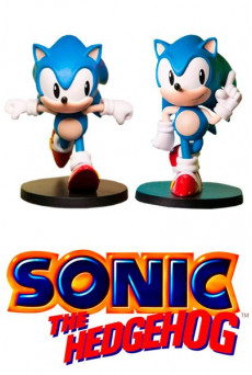 Figuras Sonic The Hedgehog - BOOM8 Series - First 4 Figures