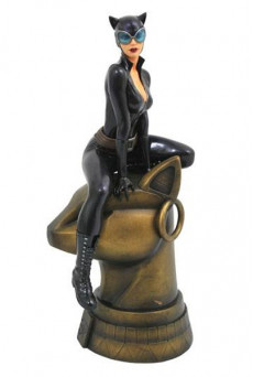 Figura Catwoman - DC Gallery - Diamond Select