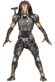 Figura Ultimate Fugitive Predator 2018 - Neca