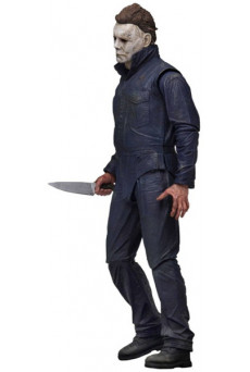 Figura Ultimate Michael Myers - Halloween 2018 - Neca