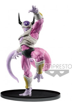 Figura Freezer - Dragon Ball Z - BWFC - Banpresto