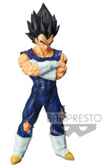 Figura Vegeta - Dragon Ball Z - Grandista - Banpresto