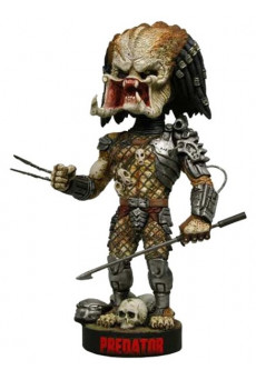 Figura Predator - Head Knockers - Neca