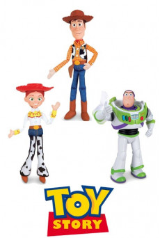 Muñecos Toy Story – Thinkway Toys