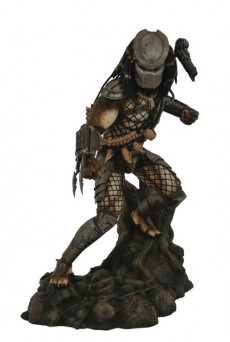 Figura Jungle Predator - Movie Gallery - Diamond Select Toys