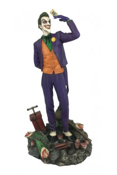 Figura Joker - DC Gallery - Diamond Select Toys