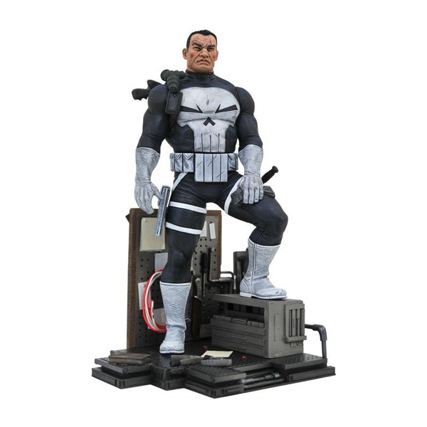 Figura The Punisher - Marvel Gallery - Diamond Select Toys