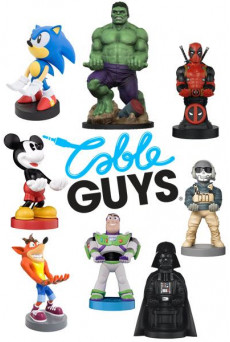 Figuras Cable Guy