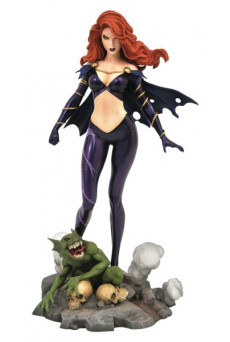 Figura Reina Duende - Marvel Gallery - Diamond Select Toys