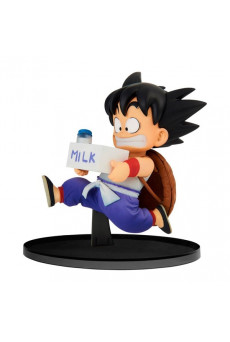 Figura Goku - Dragon Ball - BWFC - Banpresto