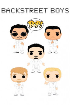 Figuras Funko Pop Vinyl Rocks - Backstreet Boys