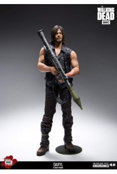 Figura Daryl Dixon – The Walking Dead – McFarlane Toys