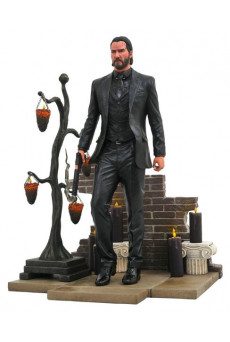 Figura John Wick 2 - Gallery - Diamond Select Toys