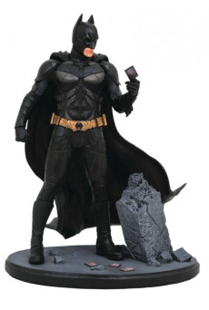Figura Batman - The Dark Knight - DC Movie Gallery - Diamond Select Toys