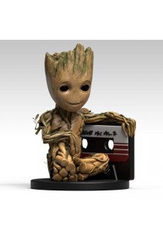 Hucha Baby Groot - Marvel - Guardianes de la Galaxia Vol. 2