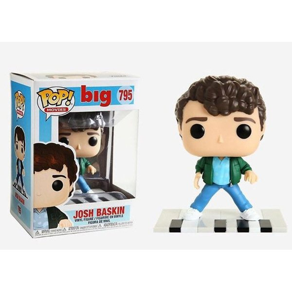 Figuras Funko Pop Vinyl - Tom Hanks