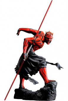 Estatua Darth Maul – Star Wars – ARTFX – Kotobukiya 1/7
