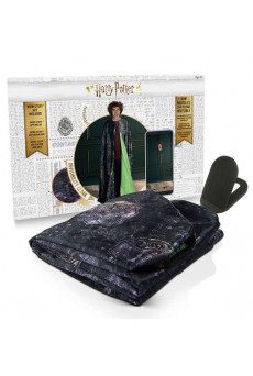 Capa de Invisibilidad - Harry Potter