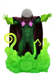 Figura Mysterio Exclusive - Marvel Gallery - Diamond Select Toys