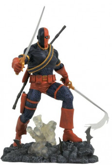 Figura Deathstroke - DC Comics - Gallery - Diamond Select Toys