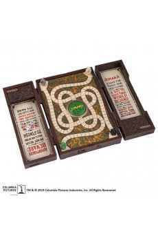 Jumanji Mini Réplica Juego de Mesa - Noble Collection