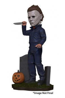 Figura Michael Myers - Halloween - Head Knockers - Neca
