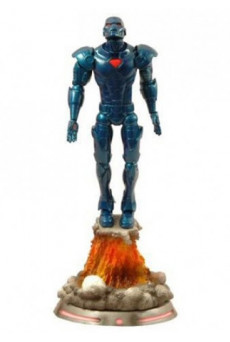 Figura Iron Man Stealth - Marvel Select