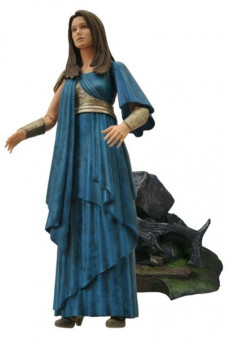 Figura Jane Foster - Marvel Select