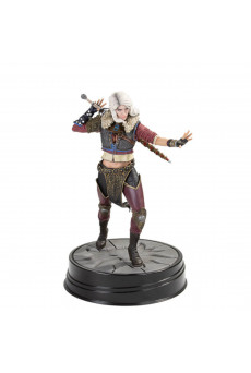 Figuras Ciri - The Witcher 3: Wild Hunt - Dark Horse