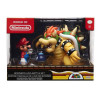 Bowser's Lava Battle Set - Super Mario - Nintendo - Jakks Pacific