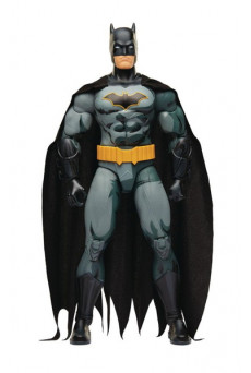 Figura Batman Rebirth - Big Figs Evolution - Jakks Pacific