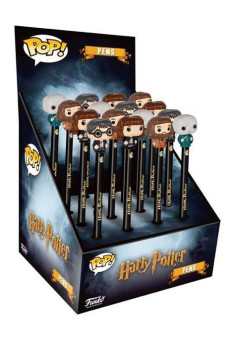 Bolígrafos Harry Potter - Funko Pen Toppers