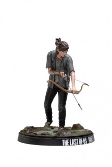 Figura Ellie - The Last Of Us Part II - Dark Horse