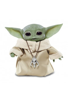 Figura The Child Animatronic - Baby Yoda - Star Wars The Mandalorian - Hasbro