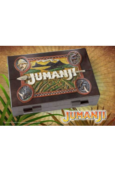 Réplica Juego Jumanji – Tamaño real – Noble Collection