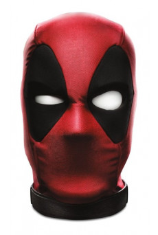 Cabeza interactiva Deadpool – Marvel Legends - Hasbro