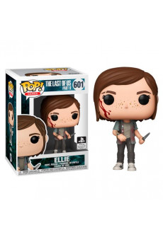 Figura Funko Pop Vinyl – Ellie – The Last of Us