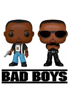 Figuras Funko Pop Vinyl – Bad Boys