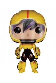 Figuras Funko Pop Vinyl - Big Hero 6