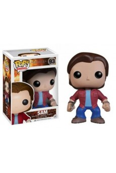 Figuras Funko Pop Vinyl - Supernatural