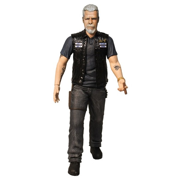 Figuras Sons of Anarchy - Mezco Toys