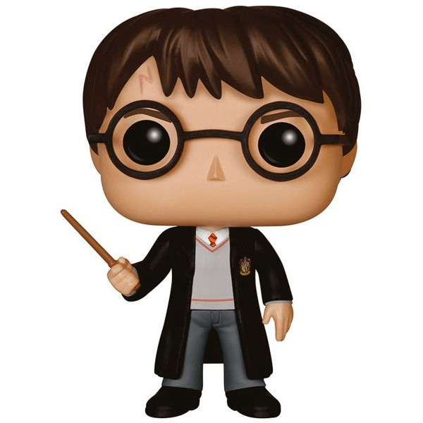 Figuras Funko Pop Vinyl - Harry Potter
