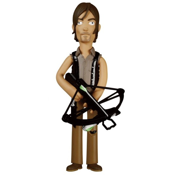 Figuras Vinyl Idolz - The Walking Dead