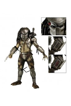 Figura Predator Jungle Hunter – Escala 1/4 – Neca