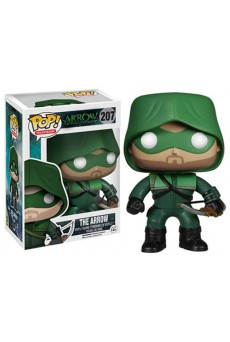 Figuras Funko Pop Vinyl - Arrow