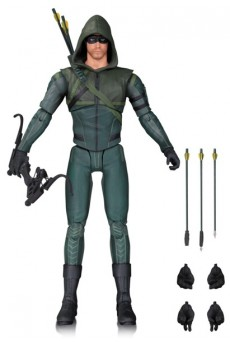 Figuras Arrow - DC Collectibles