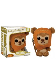Peluche Ewok (Wicket) – Fabrikations – Star Wars – Funko