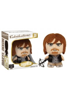 Peluche Daryl Dixon – Fabrikations – The Walking Dead – Funko