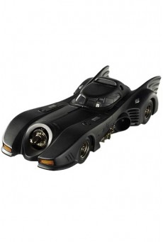 Batmobile Batman Returns - Hot Wheels - Escala 1/18